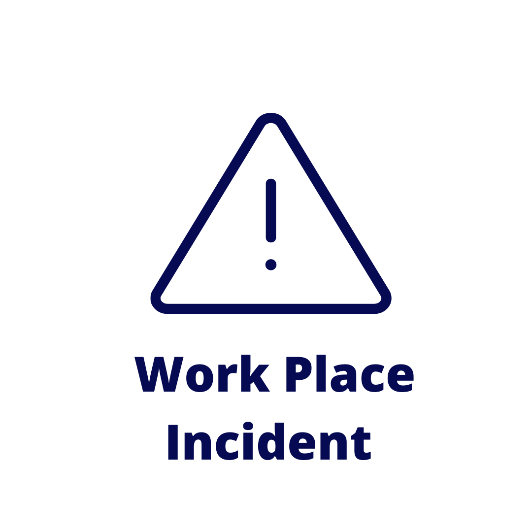 Workplace Incident